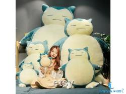 200cm Pokemon Snorlax Giant Sleeping bean bag bed -(COVER ONLY)