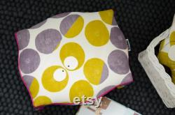 Baby furniture pouf