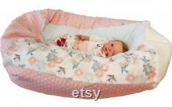 Baby pillow, child seat bag 54