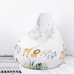 Bean Bag Chair Zoo utopia