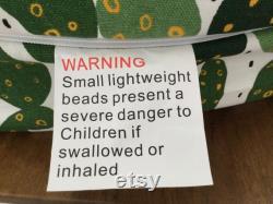 Bean Bag, Organic Cotton Bean Bag, Cover Only. Certified Organic Cotton Bean Bag, Adults Bean Bag Cover, Teenagers Bean Bag