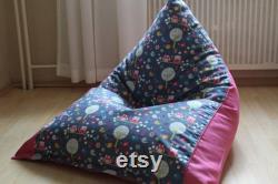 Beanbag Girl EULEN Handmade