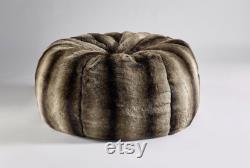 Faux Fur Classic Beanbags Luxury Beanbags Soft Furnishings Katrina Hampton