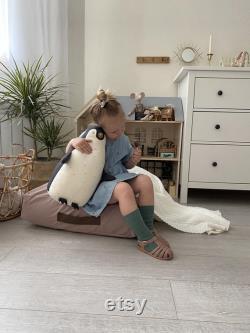 Floor pillow Floor pouf