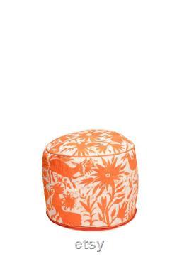 Otomi pouf