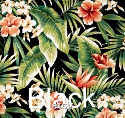 Outdoor Bean Bag Cover, Bean Bag, Hibiscus Tropical Adults Bean Bag Cover, Tropical Outdoor Bean Bag.