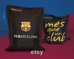 XXL Beanbag FC Barcelona Edition